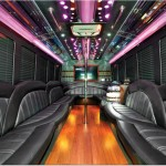 Party Bus in Pittsburgh