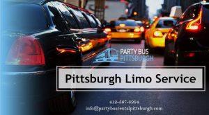 Pittsburgh Limo Service - Lavish Limousine