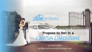Limo Rental Pittsburgh