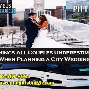 Bus Rentals Pittsburgh
