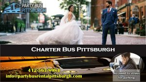 Charter Bus Pittsburgh