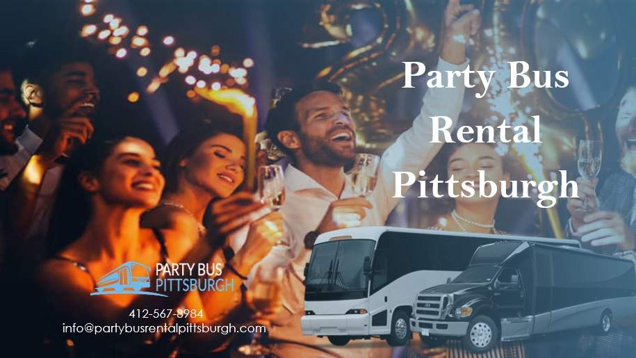 Party Bus Pittsburgh - Honeymoon