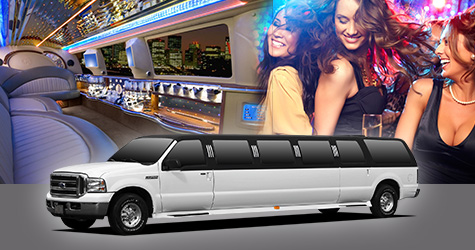 Limo Service in Pittsburgh
