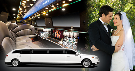 Limos in Pittsburgh