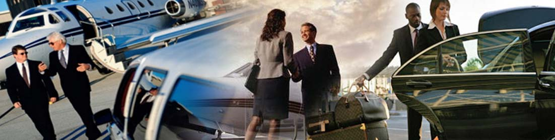 Airport Limo Service Baltimore