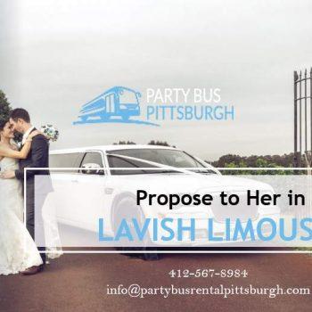 Limo Rental Pittsburgh